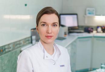 Масловская Марина Олеговна