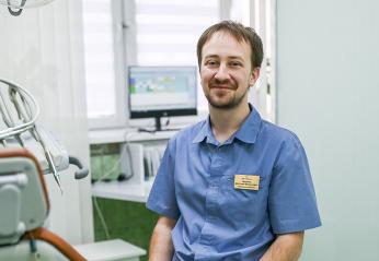 Лещенко Дмитрий Валериевич