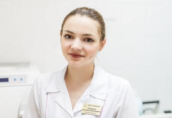 Гриценко Наталья Николаевна