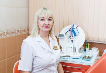 Калиниченко Нина Павловна
